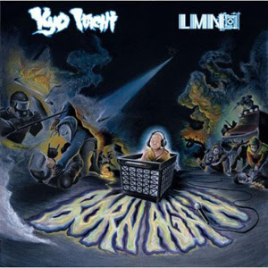 Kyo Itachi & LMNO - Born Again