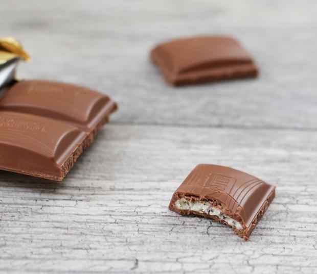 Magnum White Chocolate Bar