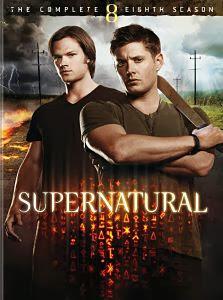 Sobrenatural-Supernatural Temporada 8 Online