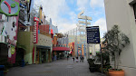 CityWalk before the crowds