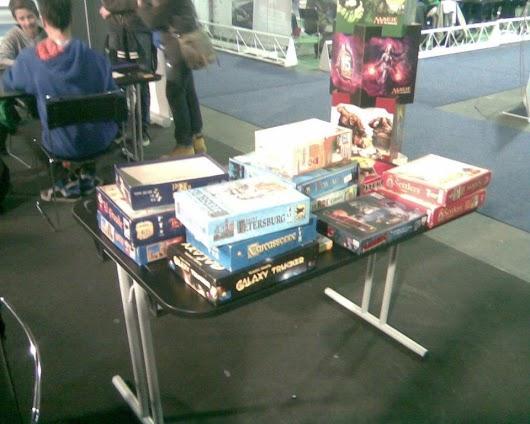 DDI Infogamer 2012: Dani društvenih igara uz puno buke i veselja