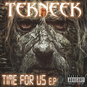 Tekneek - Time For Us