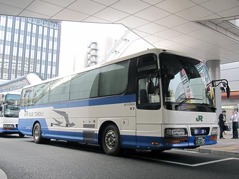 JRバス東北「仙台・新宿号」 1155