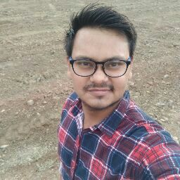 Suraj THAKUR picture