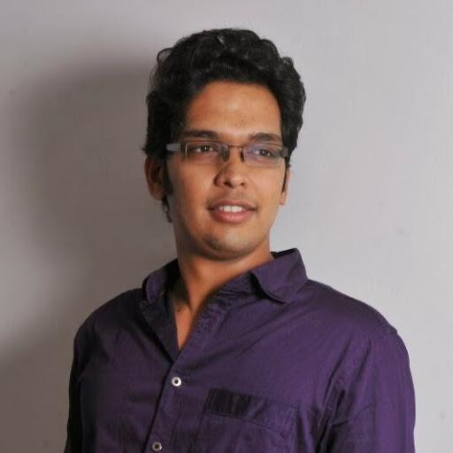 Vivek Hebbar