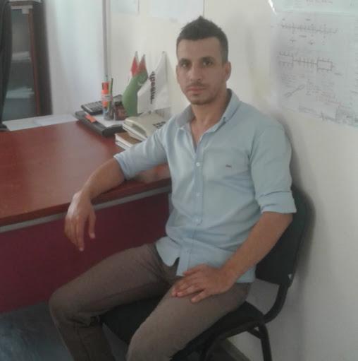 Hasan Dyomin
