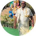 yogesh naidu