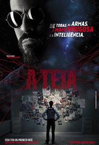 Download - A Teia - Episódio 1 - Série - Globo
