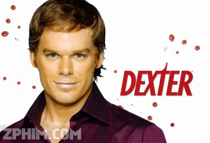 Ảnh trong phim Thiên Thần Khát Máu 3 - Dexter Season 3 1
