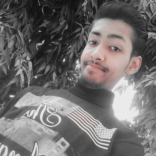 Raghav Goyal