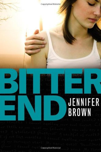 Review: Bitter End by Janenifer Brown