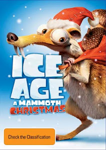 Giáng Sinh Của Voi Ma Mút - Ice Age A Mammoth Christmas poster