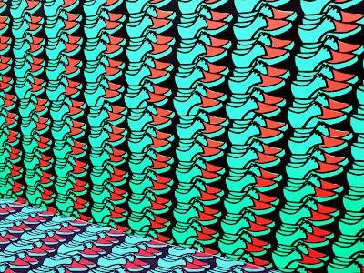 Frieze Art Fair in London