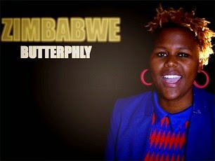 Butterphly from Zimbabwe