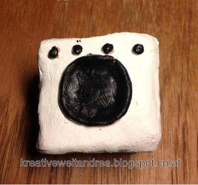 meine kreative welt waschmaschine aus modelliermasse. Black Bedroom Furniture Sets. Home Design Ideas