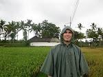Ubud: balade dans les rizières au nord d'Ubud