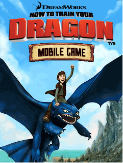 How To Train Your Dragon [By Glu Mobile] HTTD1