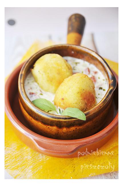 Kotlety z ziemniaków