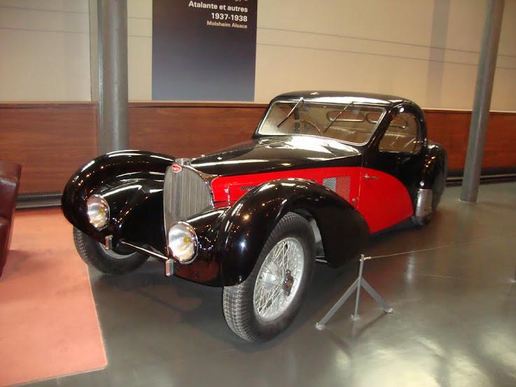 Musée Automobile de Mulhouse  DSC07136