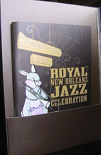 Royal New Orleans JAZZ celebration