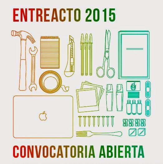Entreacto 2015