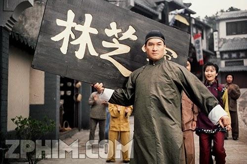 Ảnh trong phim Lương Khoan Can Trường - Master of Martial Arts 2
