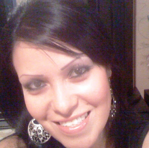 Cristina Vela