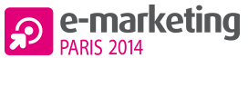 Salon e-marketing Paris 2014