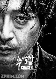 Kẻ Đi Săn - The Chaser (2008) Poster