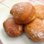 Pillsbury Donut Balls