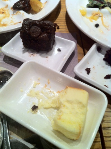 ashley buffet restaurant seoul