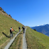 Bike - Vetzaner Trailtour 12.Nov.11