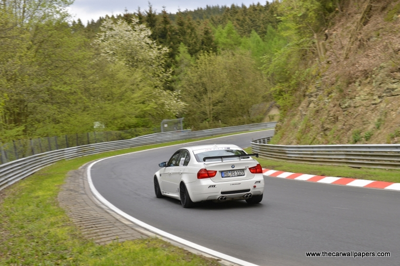 BMW M3 Tuning by RS Racing