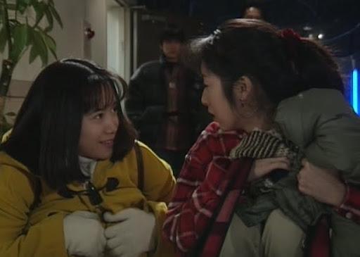 Wakui Emi, Takaoka Saki