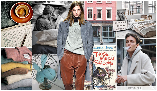 Fall/Winter Trends - Charming Men's Wear!! [men's fashion]