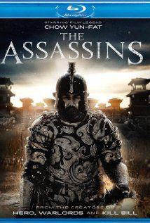 Download – The Assassins – DVDRip AVI + Legenda