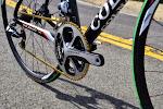 Italia Colnago C59 Disc Shimano Dura Ace 9070 Di2 Complete Bike at twohubs.com