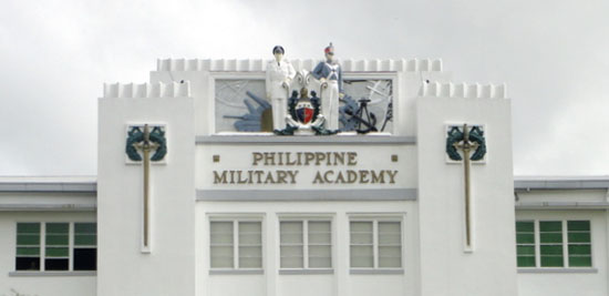AY 2013-2014 PMA Entrance Examination Online Application Now Open
