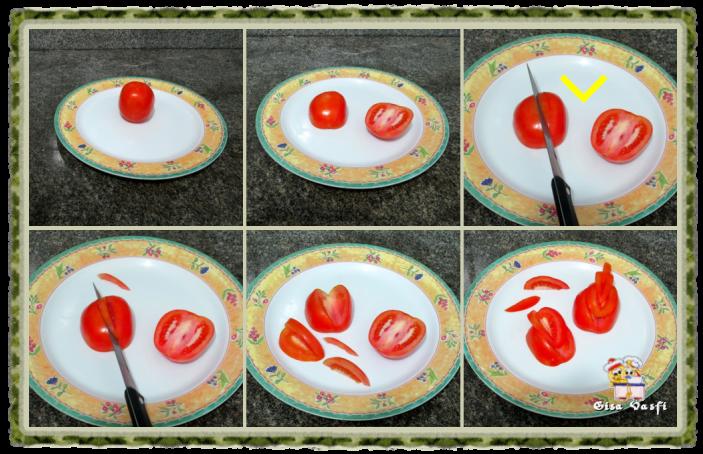 Flor de tomate 2
