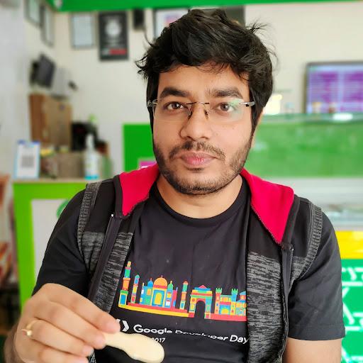 Sourav Nanda
