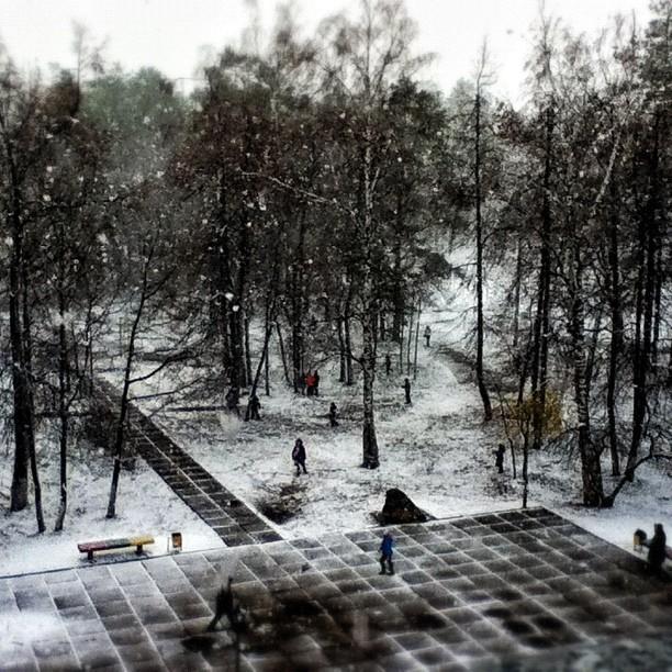 Зюзин Дмитрий, Димитровград, Ipod Touch 4G, Snapseed, Instagram