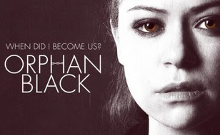 Orphan Black 1x08 - Entangled Bank
