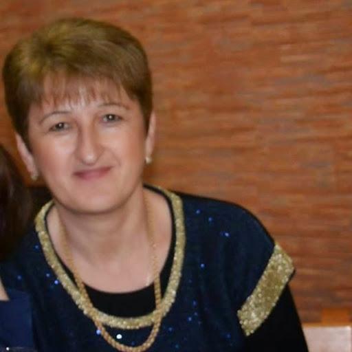 Lia Tushishvili Photo 2