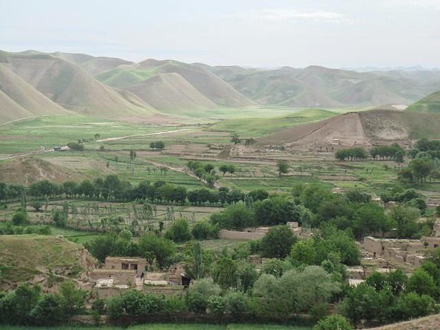 EL ULTIMO DIA. PARTIDA ABIERTA. LA GRANJA. 04-01-15 640px-Northwestern_Afghanistan