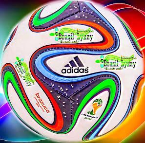 d2fd611353 Nike é Surrada por Adidas – Os dois finalistas do mundial de Futebol 2014  no Brasil são patrocinados pela Adidas.. Os árbitros Também.