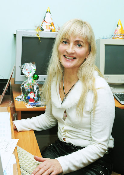 Мазепа Валентина Ивановна - старший лаборант кафедры педагогики