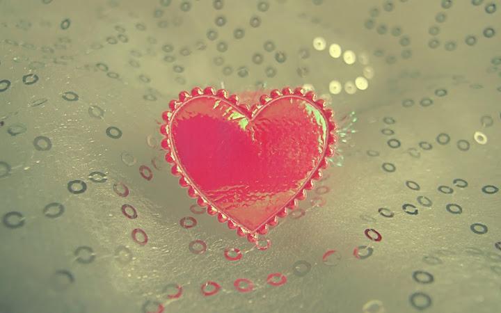 Bộ sưu tập hình nền lãng mạn cho desktop ngày Valentine - 2