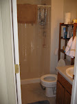 "My MBR bathroom in its ""before"" state"