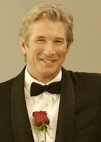 richard gere young