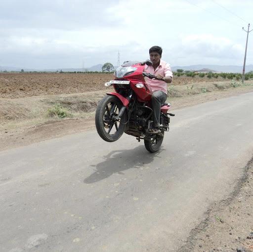 Aniket Patankar Photo 6